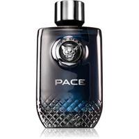 Jaguar pace eau de toilette per uomo 100 ml
