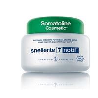 L.MANETTI-H.ROBERTS & C. SpA somatoline cosmetic anticellulite snellente 7 notti anticellulite crema 400 ml