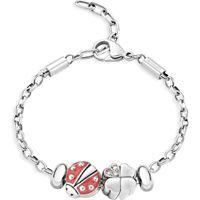Morellato bracciale donna gioielli Morellato drops; Scz676