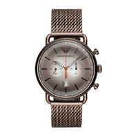 Emporio Armani ar11169 orologio uomo al quarzo