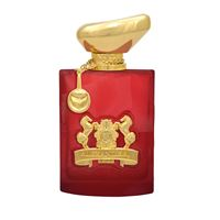 Alexandre J. The Collector oscent rouge eau de parfum 100ml 100 ml