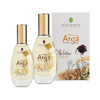 Nature's argà olio berbero olio berbero viso-corpo-capelli 50 ml