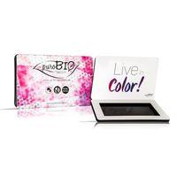 PuroBio cosmetics puro. Bio palette componibile 8 cialde