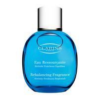 Clarins - eau ressourçante - sérénité fraicheur equilibre 100 ml