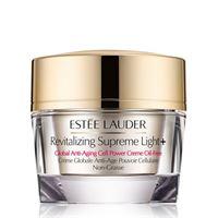 Estée Lauder - revitalizing supreme - light+ global anti-aging cell power creme oil-free 50 ml