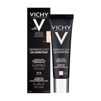 Vichy Make-up linea dermablend 3d correction fondotinta elevata coprenza nude
