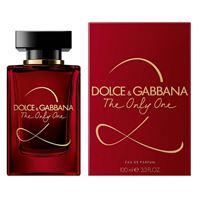 Dolce&Gabbana dolce & gabbana the only one 2 eau de parfum 100 ml