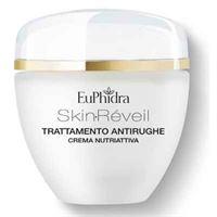 Zeta Farmaceutici euphidra skin reveil trattamento antirughe crema nutriattiva 40 ml