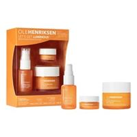 OLEHENRIKSEN let's get luminous - brightening vitamin c essentials set