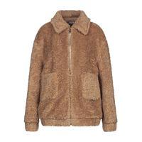 FOUDESIR - teddy coat