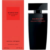 Narciso Rodriguez narciso rouge 75ml