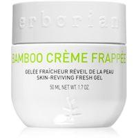 Erborian bamboo crema-gel rinfrescante effetto idratante 50 ml