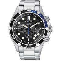 Vagary By Citizen orologio cronografo uomo Vagary By Citizen aqua diver; Iv4-314-51