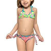 SUNDEK bikini mini magnolia bambina