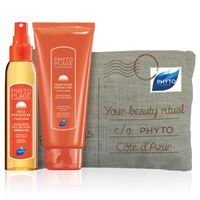 Phytoplage rituale my beach essentials