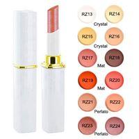 Euphidra Make-up eu. Phidra linea make-up base labbra rossetto idratante antirughe mat rz18