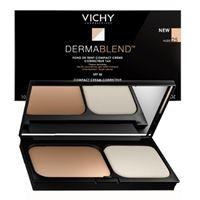 Vichy Make-up linea dermablend fondotinta correttore compatto crema 55
