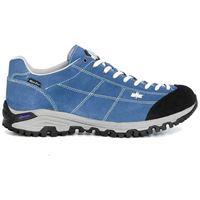 Lomer maipos kids suede scarpe urban / trekking junior