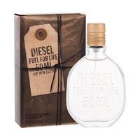 Diesel fuel for life homme eau de toilette 50 ml uomo