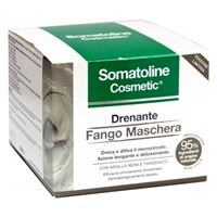 L.MANETTI-H.ROBERTS & C. SpA somatoline cosmetic fango drenante 500g