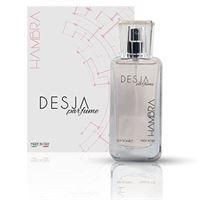 Desja hambra donna eau de parfume 50ml