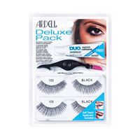 Ardell deluxe pack -105blk