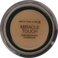 Max factor miracle touch fondotinta n. 60