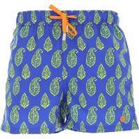 Gallo swimwear in saldo, blue, polyester, 2019, 3 (5-6 years) 4 (7-8 years) 5 (9-10 years) 6 (11-12 years)