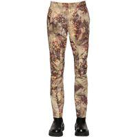 1017 ALYX 9SM pantaloni in misto cotone camouflage