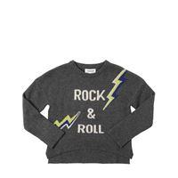 ZADIG&VOLTAIRE maglia in misto lana a intarsio