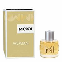 Mexx woman eau de parfum 40 ml donna