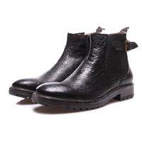 NICOLA BARBATO scarpe uomo stivali grigio NICOLA BARBATO