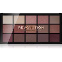 Makeup Revolution reloaded palette di ombretti colore iconic 3.0 15 x 1,1 g