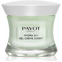 Payot hydra 24+ crema-gel idratante e lisciante 50 ml