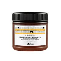 Davines naturaltech nourishing hair building pak 250 ml / 8. 45 fl. Oz