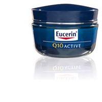 Beiersdorf eucerin viso q10 crema notte 50 ml