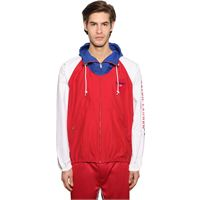POLO RALPH LAUREN giacca freestyle in nylon