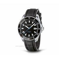 Eberhard scafograf 300 scafograf 300 orologio uomo automatico solo tempo