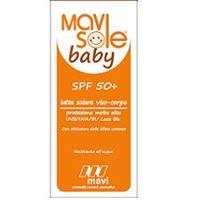 Mavisole baby 50+ latte vi/crp