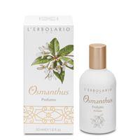 L'Erbolario profumo osmanthus 50 ml