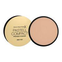 Max Factor pastell compact cipria compatta 20 g tonalità 10 pastell donna