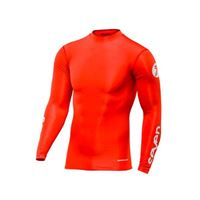 Seven mx - maglia motocross seven zero compression red