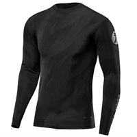Seven mx - maglia motocross seven zero compression tiger