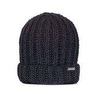 WOOLRICH beanie tricot lana alpaca
