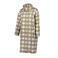 WOOLRICH cappotto over chemung donna