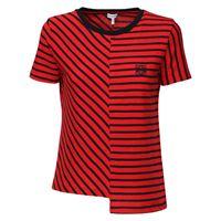 LOEWE t-shirt in maglia di cotone