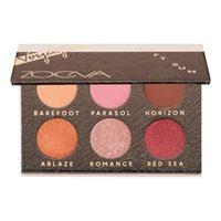 ZOEVA soft sun voyager eyeshadow palette