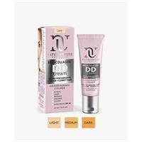 Natur unique ialucollagen dd cream light crema performante + primer + correttore