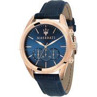 Maserati traguardo r8871612015 orologio uomo quarzo cronografo