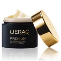 Lierac linea premium soyeuse absolu trattamento anti-età globale viso 50 ml